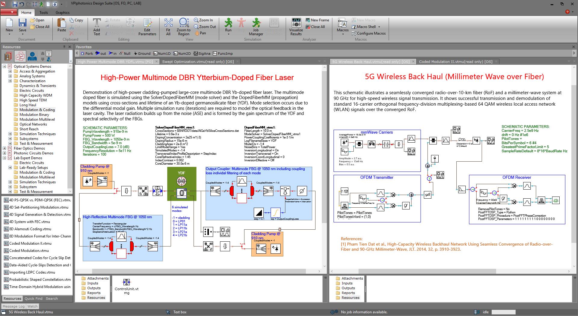 VPIphotonics Design Suite v9 8