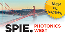 News Photonics West